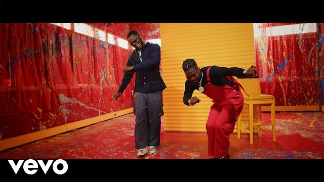 [Video] Skiibii ft. Kizz Daniel - Somebody