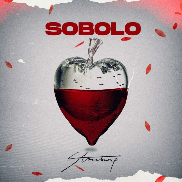 [Music] Stonebwoy - Sobolo