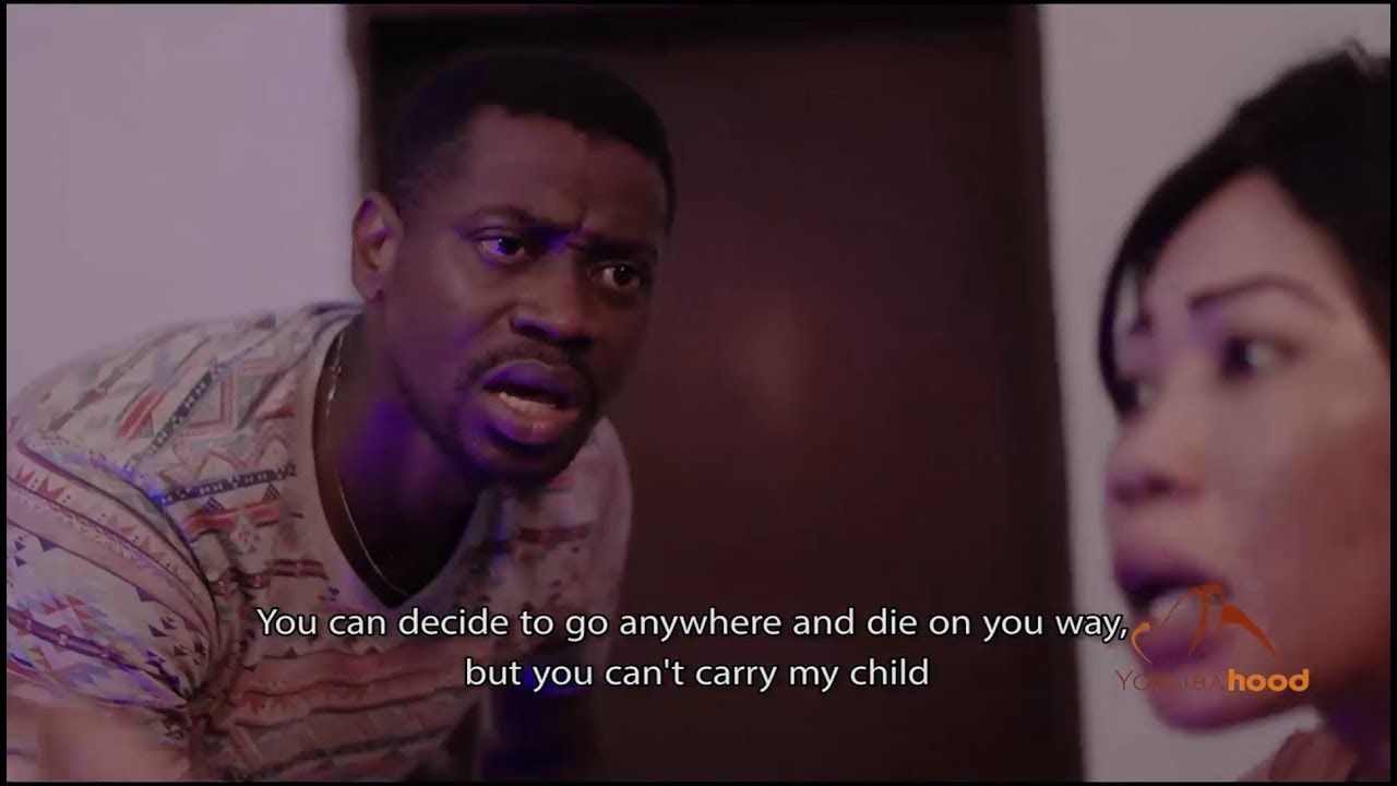 DOWNLOAD: The Guide - Latest Nigerian 2020 Yoruba Movie