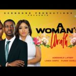 DOWNLOAD: A Woman's Wrath [Part 1] - 2020 Nollywood Movie