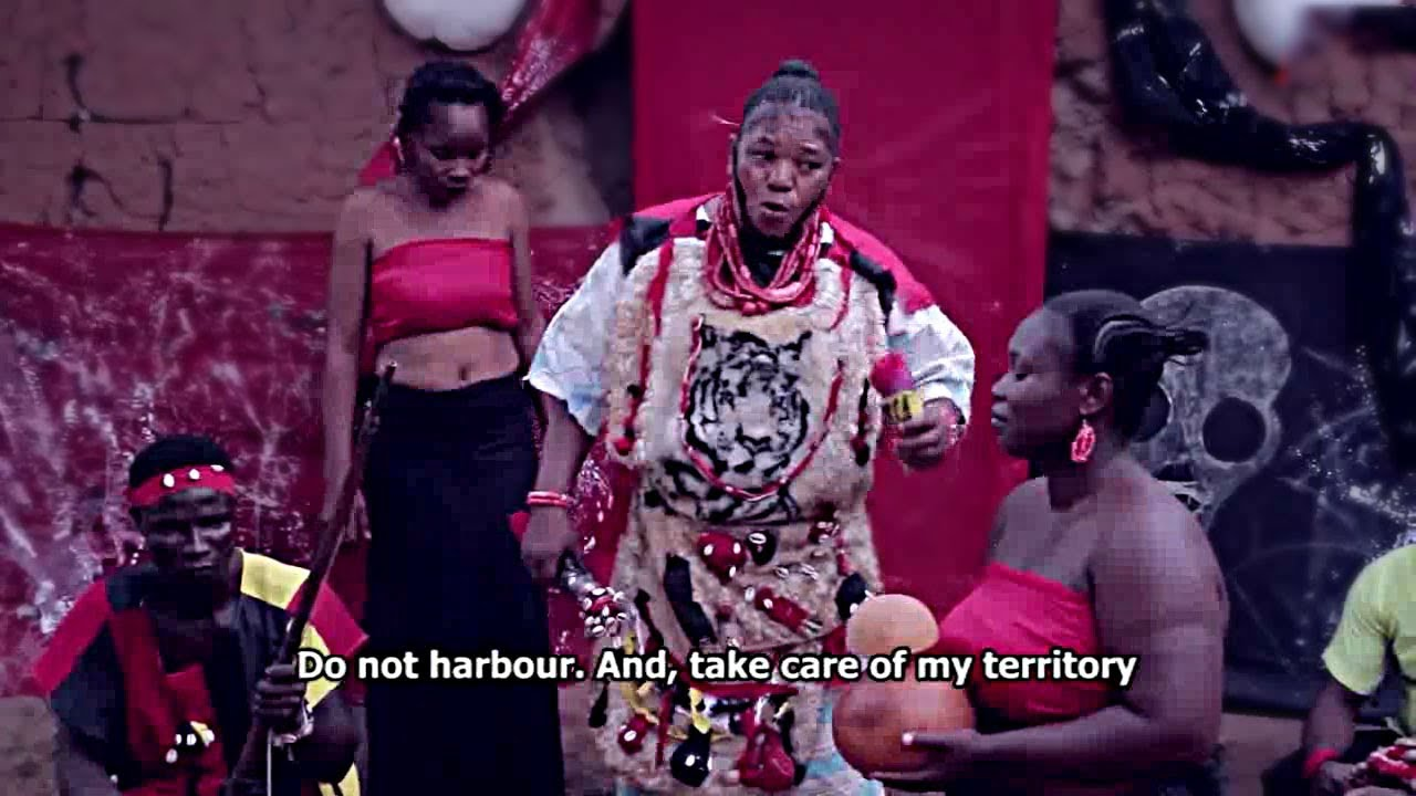 DOWNLOAD: Afajigberugbowogbe - Latest Nigerian 2020 Yoruba Movie