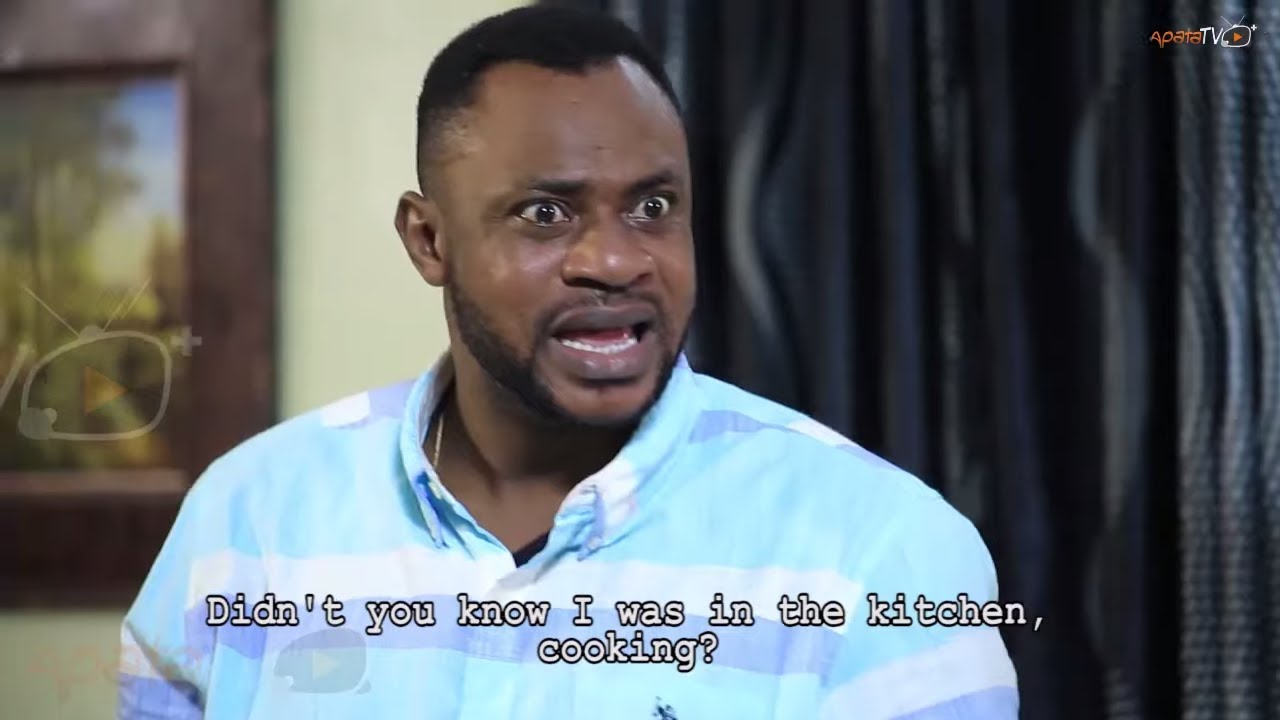 DOWNLOAD: Big Mummy Part 2 - Latest Nigerian 2020 Yoruba Movie