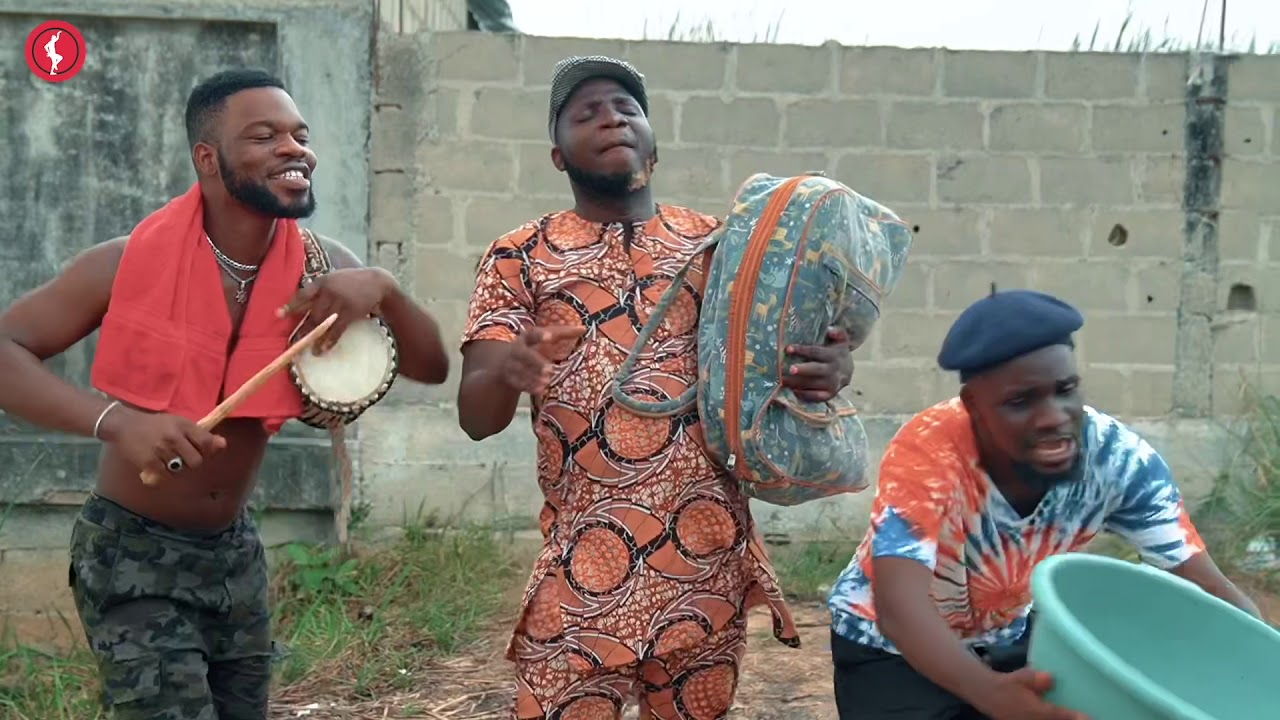 DOWNLOAD: Broda Shaggi And His Friends Turn Beggars