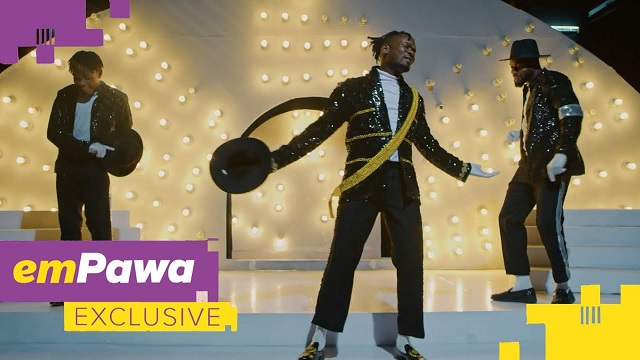 [Video] DJ Neptune ft. Mr Eazi, Joeboy – Nobody