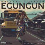 [Music] Zlatan ft. Obesere - Egungun Be Careful