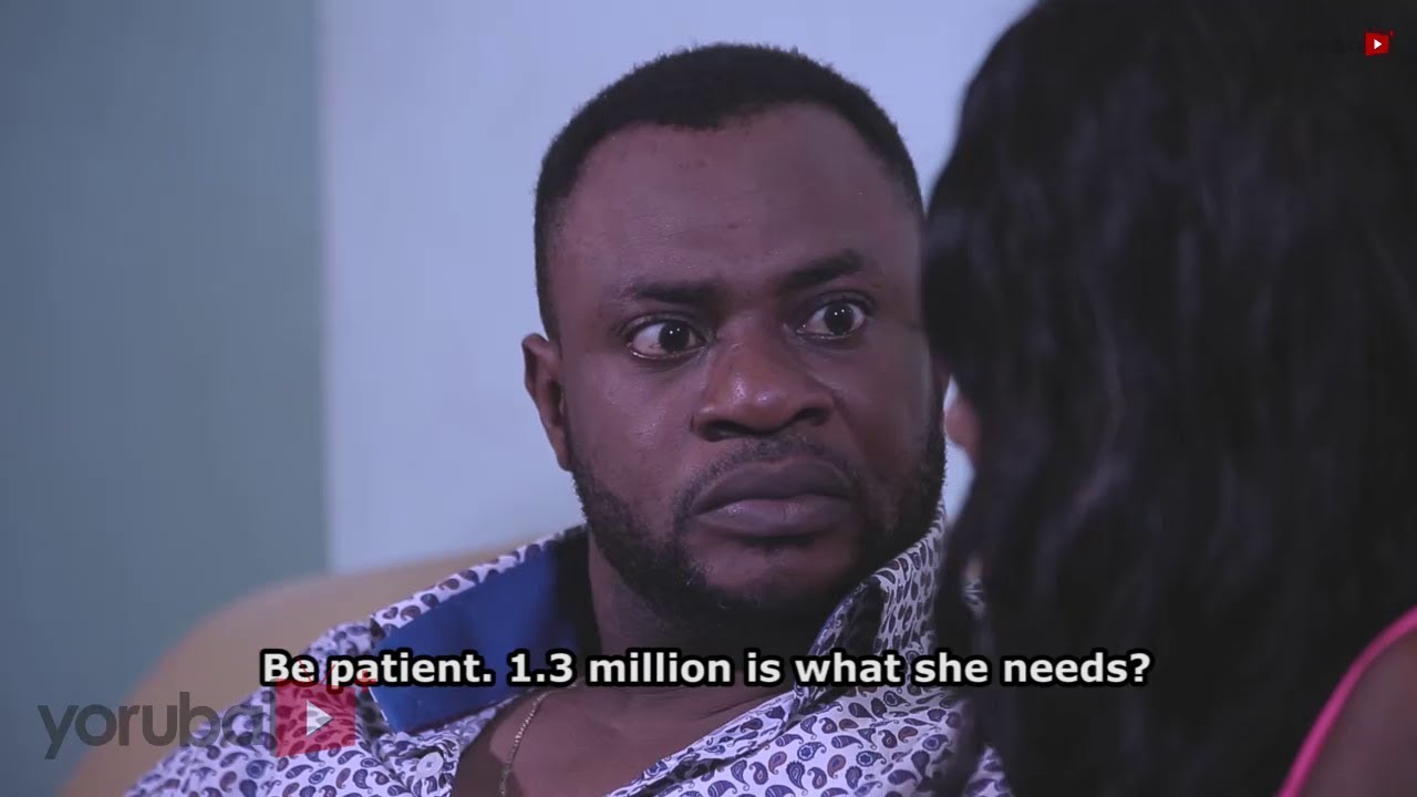 DOWNLOAD: Fifehan Mi - Latest Nigerian 2020 Yoruba Movie
