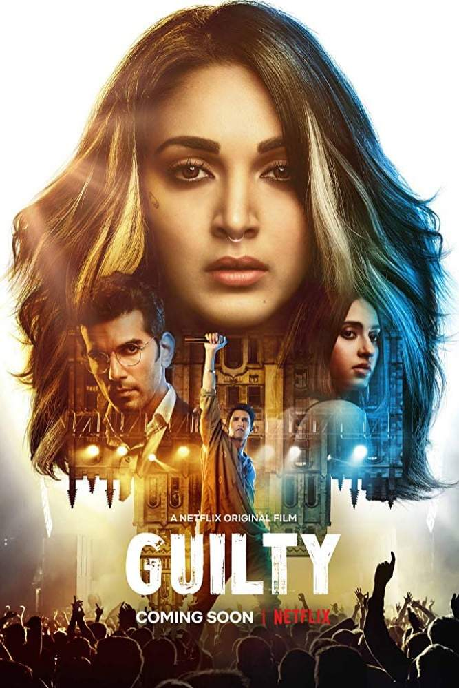 DOWNLOAD: Guilty (2020) - Latest Bollywood Movie