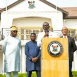 Coronavirus: Governor Sanwo-Olu orders the immediate closure of nightclubs, bars, and other social gatherings