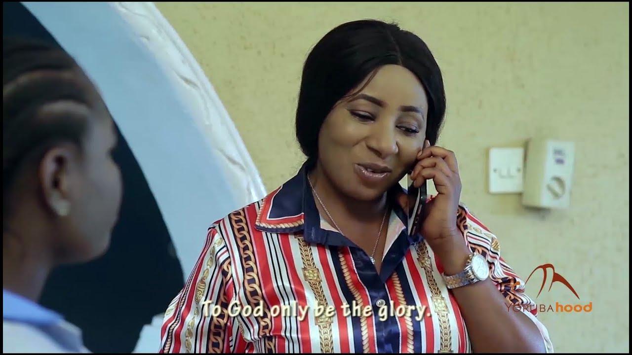 DOWNLOAD: Iyalenu Part 2 - Latest Nigerian Yoruba Movie