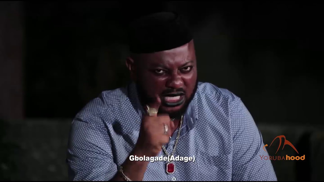 DOWNLOAD: Lasisi Alapooka Part 2 - Latest Nigerian 2020 Yoruba Movie