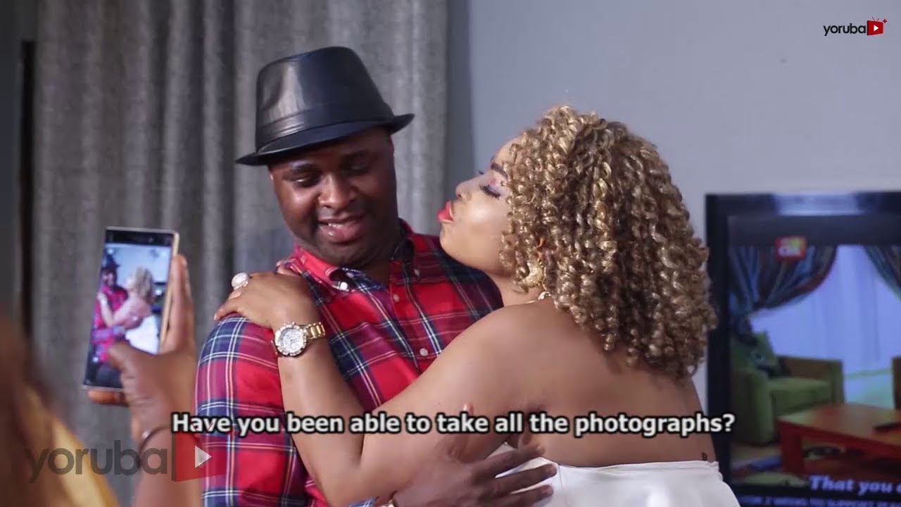 DOWNLOAD: Oba Awure - Latest Nigerian 2020 Yoruba Movie