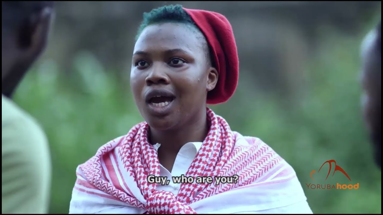 DOWNLOAD: Omo Ina Part 2 - Latest Nigerian 2020 Yoruba Movie