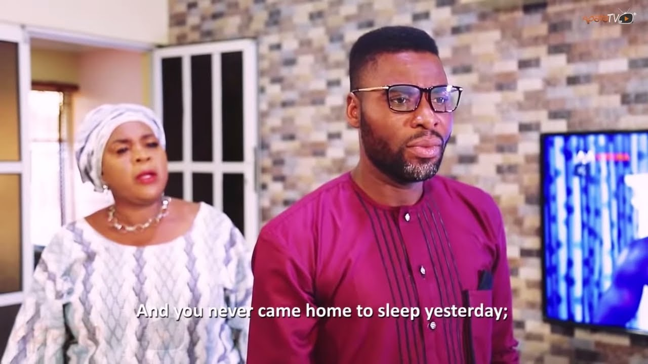 DOWNLOAD: Ona Ire - Latest Nigerian 2020 Yoruba Movie
