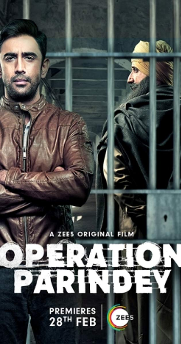 DOWNLOAD: Operation Parindey - Latest Bollywood 2020 Movie