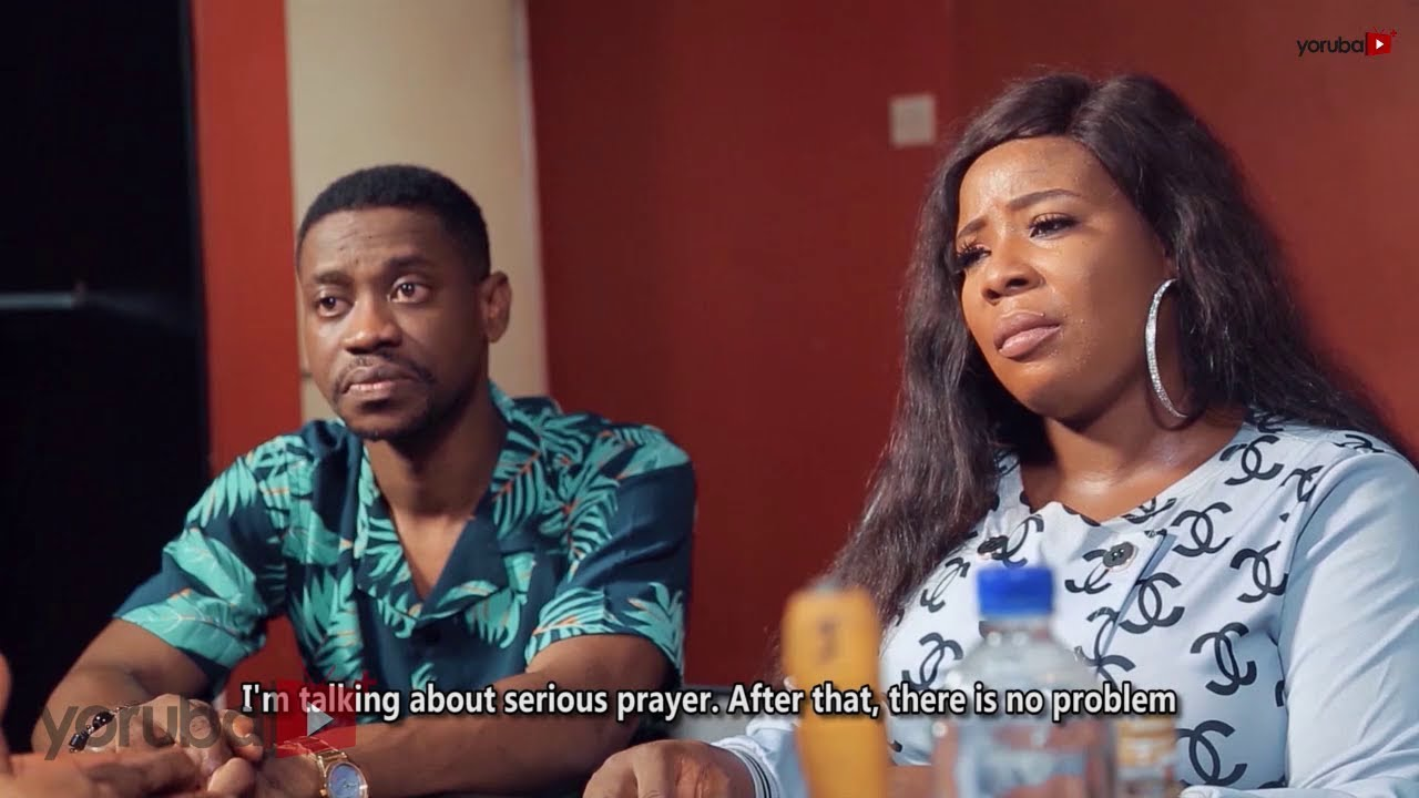 DOWNLOAD: Orokoto - Latest Nigerian 2020 Yoruba Movie