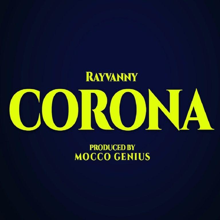 [Music] Rayvanny - Corona ft. Magufuli