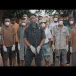 [Video] Rayvanny - Corona ft. Magufuli