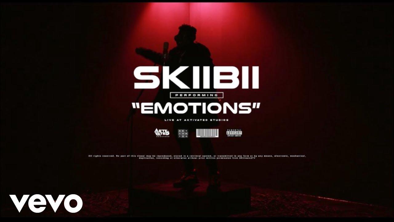 [Music] Skiibii - Emotions (Freestyle)