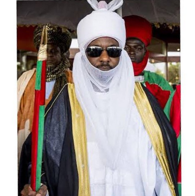 Court Orders The Release Of Sanusi From Detention