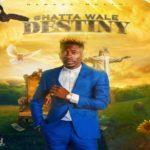 [Music] Shatta Wale - Destiny