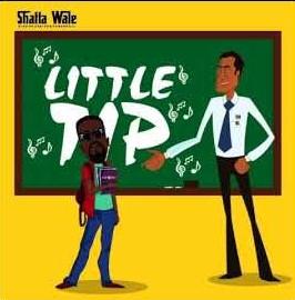 [Music] Shatta Wale - Little Tip (Sarkodie Diss)