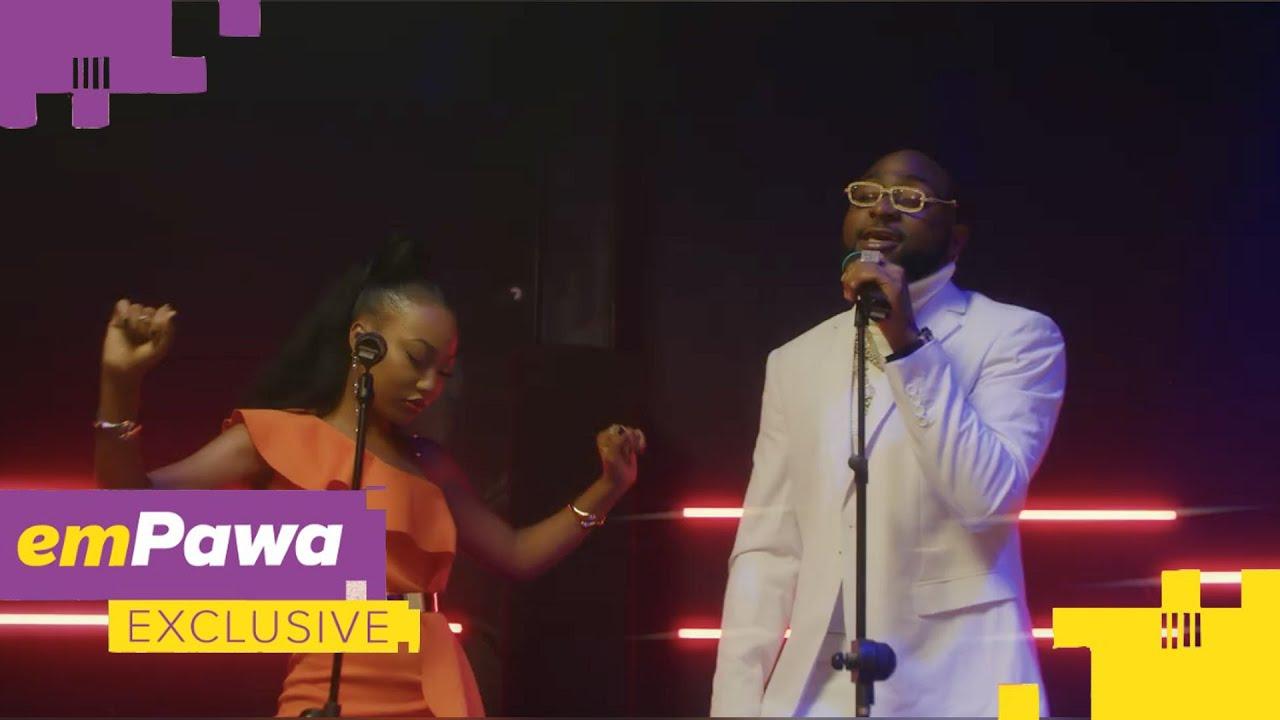 [Video] iTasha ft. Davido - Sheri