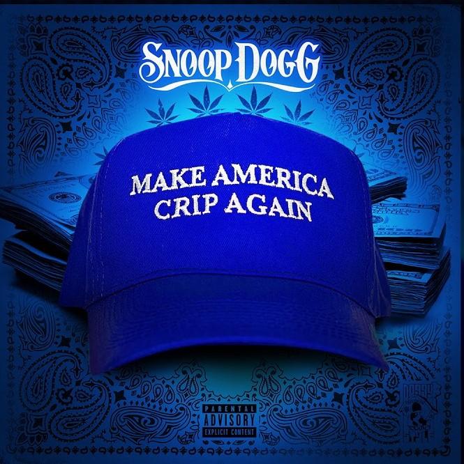 [Music] Snoop Dogg - None Of Mine