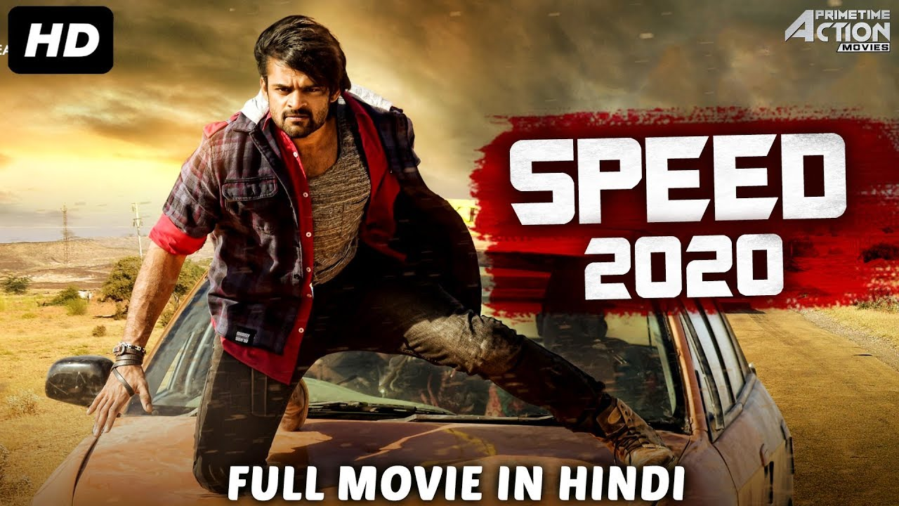 DOWNLOAD: Speed (2020) - Latest Indian Bollywood Movie