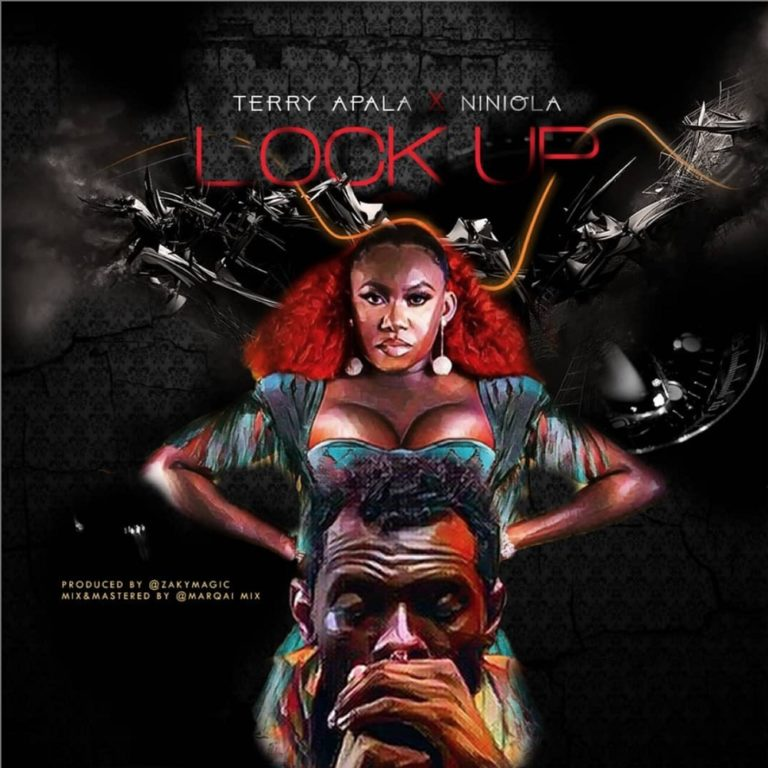[Music] Terry Apala x Niniola - Lock Up