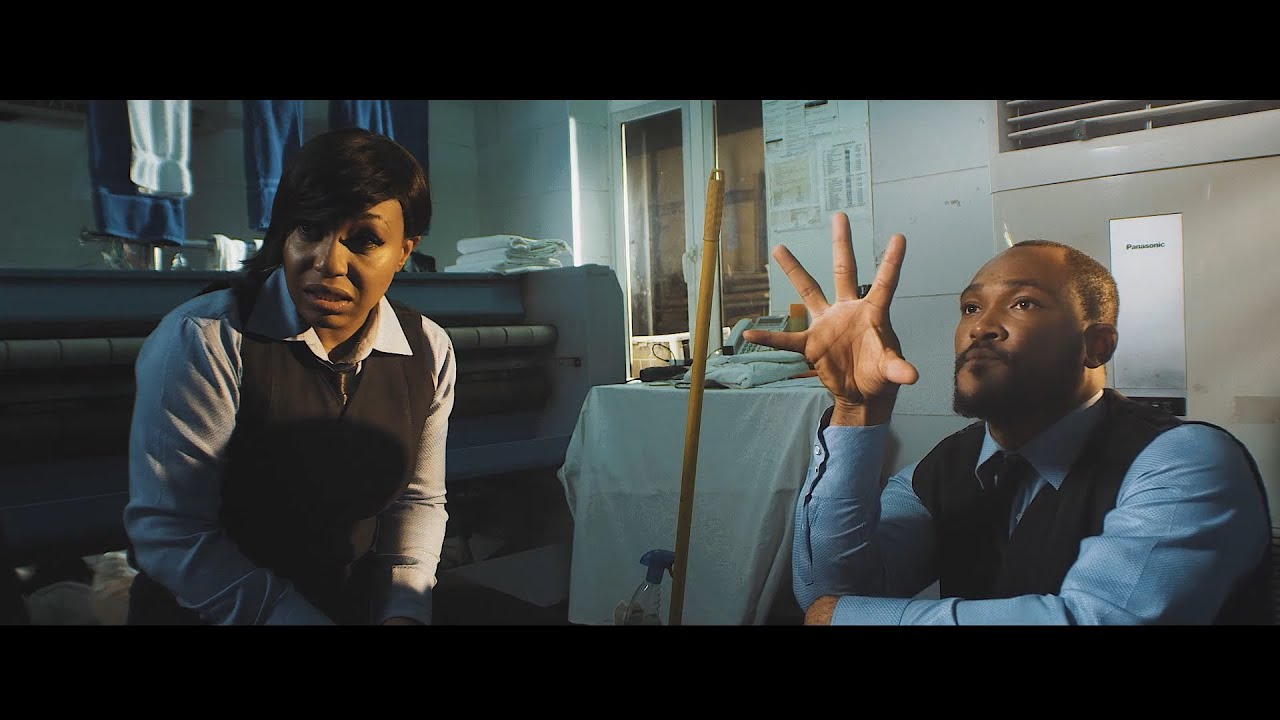 DOWNLOAD: The Big Fat Lie - Latest Nollywood 2020 Movie