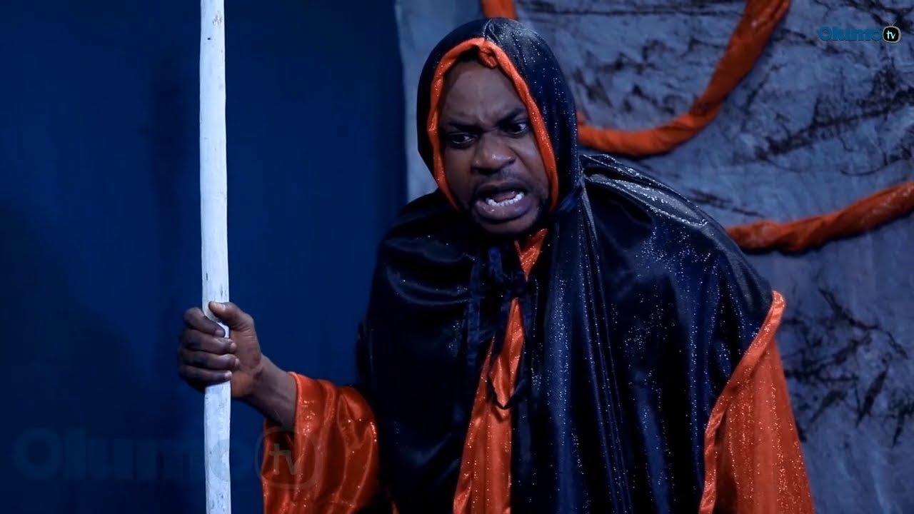 DOWNLOAD: Woli Mi Part 3 - Latest Nigerian 2020 Yoruba Movie