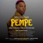 Solidstar - Pempe Instrumental