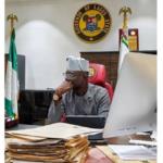 I May Extend Lagos Lockdown - Sanwo Olu Declares