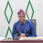 Oyo State Governor, Seyi Makinde Recovered, Now Tests Negative To Coronavirus