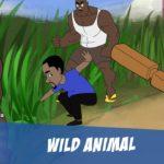 DOWNLOAD: GhenGhen Jokes - Wild Animal (April Fool Special)