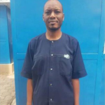 Pharmacist At The National Hospital Rapes A Boy After Drugging Him