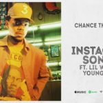 Chance The Rapper – Instagram Song 8 ft. Lil Wayne & Young Thug
