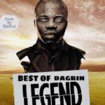 DJ A6ix - Best Of Dagrin (Legend Mixtape)