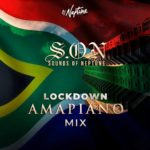 DJ Neptune - Sounds Of Neptune (Lockdown Ampiano Mix)