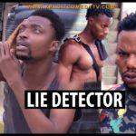 Comedy: Xploit Comedy - Lie Detector