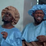 Comedy: Broda Shaggi & Officer Woss scams Yvonne and Salami