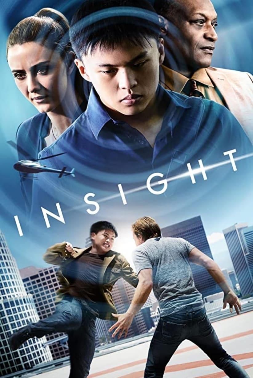 DOWNLOAD Insights - 2021 Action Movie (Hollywood) • NaijaPrey